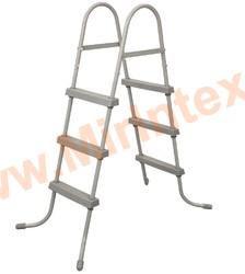 Bestway Лестница для бассейна 107 см