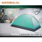 Bestway Палатка двухместная Monodome Х2 145х206х99 см