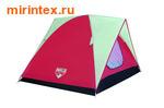 Bestway Палатка двухместная Woodlands Х2 200х140х110 см