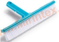 INTEX 29052 Щётка для чистки бассейна, прямая 25,4 см (совместима с #29054)