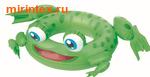 Bestway Круг надувной лягушка 61х102 см