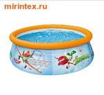 INTEX Бассейн Easy Set pool 183х51см