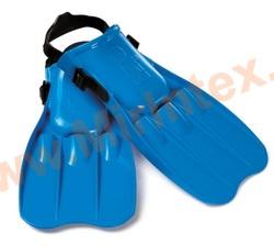 INTEX Ласты для плавания Medium Swim Fin (38-40 размер)