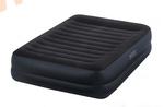 Надувные кровати INTEX Rising Comfort 152х203х42 см (с встроенным насосом 220В)