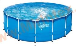 Summer Escapes Бассейн каркасный круглый 457х132 см