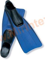 INTEX Ласты для плавания Super Sport (41-45 размер)