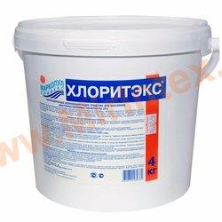 Маркопул-Кемиклс Хлоритэкс таблетки 20 гр (ведро 4 кг)