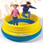 INTEX Батут детский Jump-o-Lene
