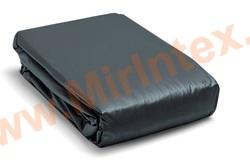 "INTEX 12446 А Чаша для прямоугольных каркасных бассейнов ULTRA FRAME 732х366х132 см (24""х12""х52)"