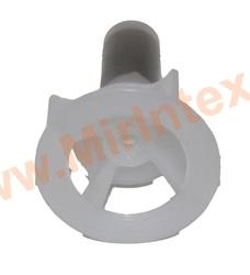 INTEX 10070/10832 Магнитный ротор с крыльчаткой + керамический стержень, для картриджного фильтрующего насоса #604