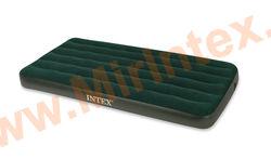 Надувные матрасы INTEX Prestige Downy Bed 99х191х22 см