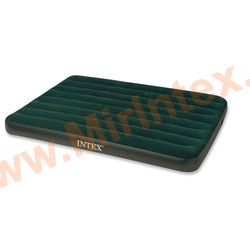 Надувные матрасы INTEX Prestige Downy Bed 137х191х22 см