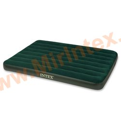 Надувные матрасы INTEX Prestige Downy Bed 152х203х22 см