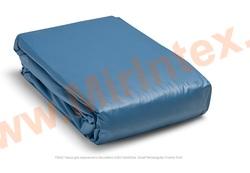 INTEX Чаша для каркасного прямоугольного бассейна 300х200х75 см серии Small Rectangular Frame Pool