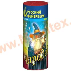 """Русский фейерверк Фонтан """"Чародей"""""""