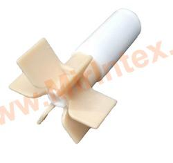 INTEX 10072/11287 Магнитный ротор с крыльчаткой + керамический стержень, для картриджного фильтрующего насоса #636