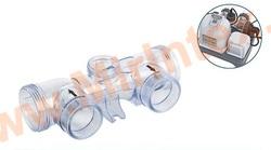 INTEX Корпус электролитической ячейки для хлорген. арт 28668