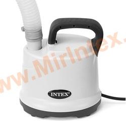 INTEX Дренажный насос для бассейнов 3595л/ч
