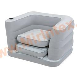 Bestway Кресло-кровать 200х102х64 см + подушка