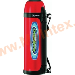 Термос Zojirushi SJ-SD 12-RED 1,2 L (красный)