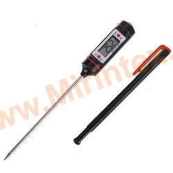 Термометр (электронный)