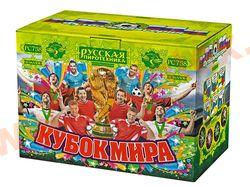 "Русская пиротехника ""Кубок мира"" (1""х60)"
