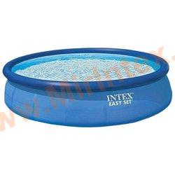 INTEX Чаша для круглых надувных бассейнов Easy Set 457х107см
