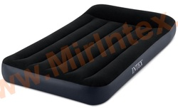 Надувные матрасы INTEX Pillow Rest Classic Airbed 99х191х25 см