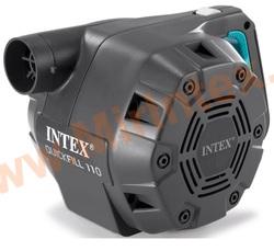 INTEX 66644 Насос электрический, 3 насадки, 220-240V.
