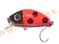 Yo-Zuri Воблер L-Minnow Hook (F) 33mm F955-TEN