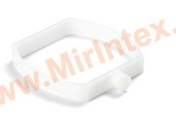 INTEX 10381 Пружинный фиксатор для каркасных бассейнов Rectangular Ultra Frame Pool и Oval Frame Pool.