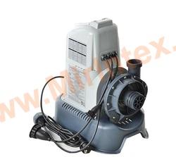 INTEX Мотор и блок управления для песочного фильтра-насоса 28680 СОМВО
