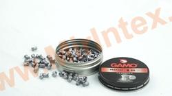 Gamo Пули для пневматики Match Classik , 4,5 мм. (250 шт.)