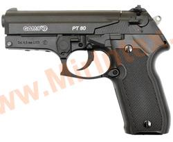 """Gamo Пневматический пистолет """" PT-80"""" 4.5 мм"""