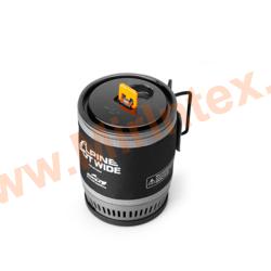 Kovea Газовая горелка Alpine Pot Wide KB-0703W