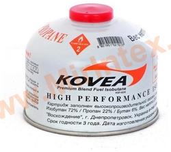 Kovea Резьбовой газовый баллон Kovea KGF-0230 (230g)