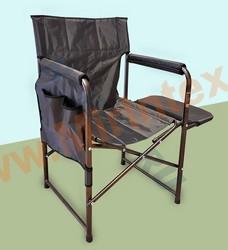 Волжанка Кресло складное 60х46х46 см до 280 кг