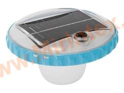 INTEX 28695 Плавающая светодиодная подсветка на солнечной батарее