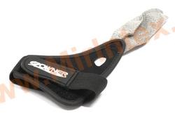 Owner/C'ultiva Перчатка кастинговая защитная для силового заброса L
