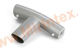 INTEX 11449 Т-Образный соединитель для каркасного бассейна 488Х122 см, 549Х122 см,610X122 см, ULTRA FRAME