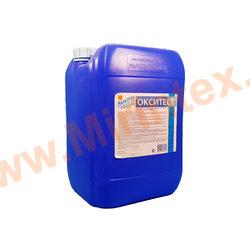 Окситест активный кислород жидкий (канистра 23 кг.)