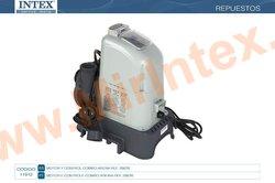 INTEX Блок управления для хлоргенераторов с песочным насосом для арт. 28676