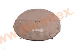 INTEX 12107 Спа Чехол для надувного джакузи арт. 28408