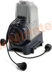 INTEX Мотор и блок управления для песочного фильтра-насоса 28678(28676) СОМВО (17ECO15220-1**B0)