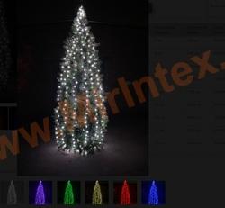 Комплект освещения «Хамелеон» 220 В RGB 4 м.