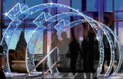 """Светодиодная арка """"СА-1"""""""