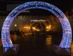 """Светодиодная арка """"СА-2"""""""