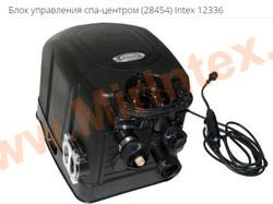 INTEX Блок управления джакузи (SPA) спа-центром (28454)