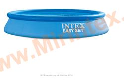 INTEX Бассейн надувной 305х61 см EASY SET® POOLS