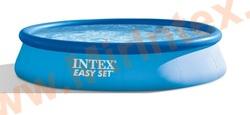 INTEX 12130 Чаша для бассейна Easy Set Pool, 396х84 см